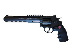RUGER SUPER HAWK NOIR Airsoft 4 joules co2 - 8 pouces -